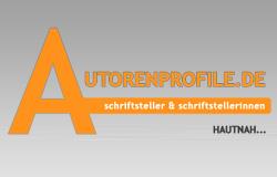Autorenprofile - Verlagsservice, Redaktionsbüro, Literatur-Management, Biografie-Service, Text-und Grafikwerkstatt