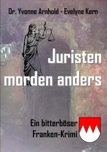 Juristen morden anders