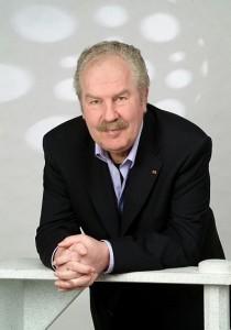 Manfred Enderle (Foto Denk)
