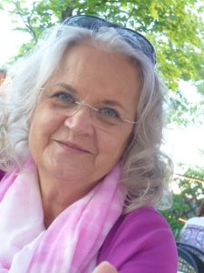 Maria Kamma