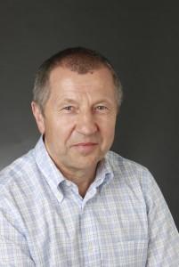 Mieczyslaw Gasowski